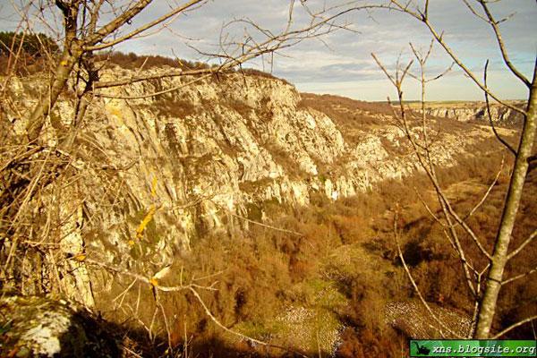 Пещера Орлова Чука 2 hotelrusenskilom.com