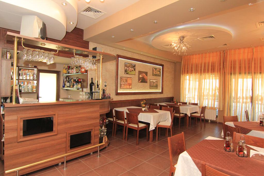 Hotel Rusenski Lom 13
