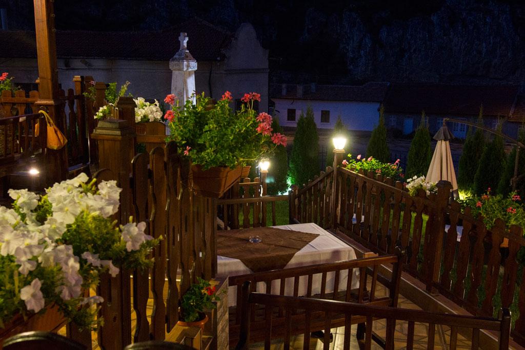 Hotel Rusenski Lom 7