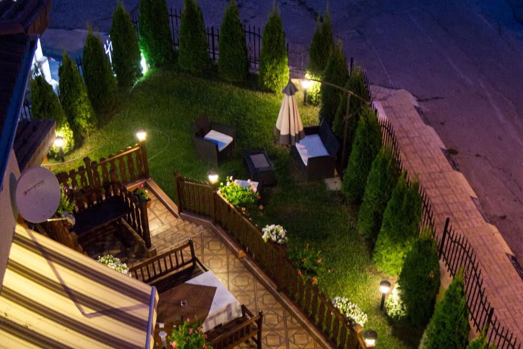 Hotel Rusenski Lom 8